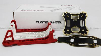 F330 Quadcopter Kit Only