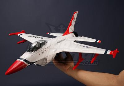 Mini EDF Fighter Jet, EPO PNF