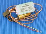 Thermocouple Expander w/ Exhaust Gas Probe