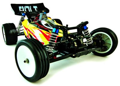FS Racing Bolt 2WD Electric Remote Control Buggy