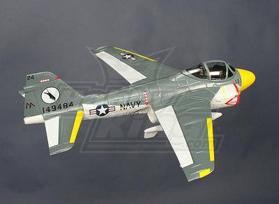 Mini A-6 Intruder EDF Fighter Jet EPO (PNF)