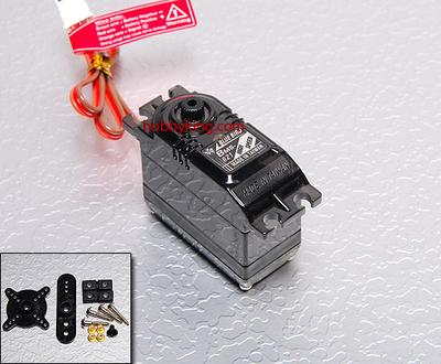 BMS-621 High Speed Servo 6.4kg / .13sec / 41g