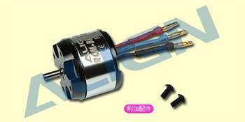 Align 250 Brushless Motor (3400KV) RCM-BL250 AGNKX880001A