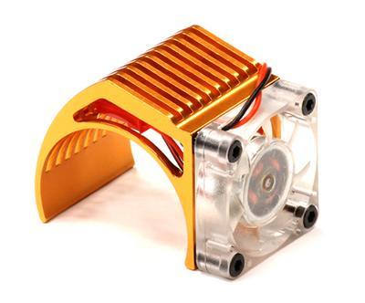 Integy Side Mount Type Motor Cooling Heatsink