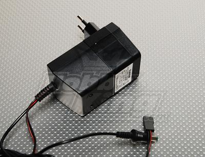 Futaba Charger 230V for TX & RX HBC-2C (4)