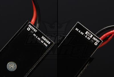 Turnigy Redundant Dual 8a Ubec Rx Power System Rcms Review