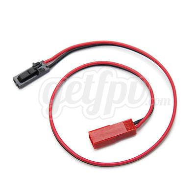 FatShark 2p Molex/2p RC Tx Power Cable