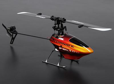 Turnigy FBL100 3D Micro Helicopter (RTF) (Mode 2)