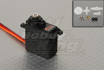 Corona 939MG Digital Metal Gear Servo 2.7kg/ 12.5g/ 0.13sec