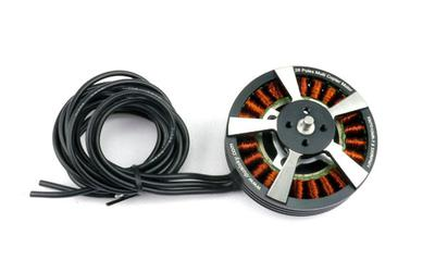 Dualsky XM7010MR-7.5 330KV Outrunner Brushless Disk Type Motor for  Large Scale Multi-rotor
