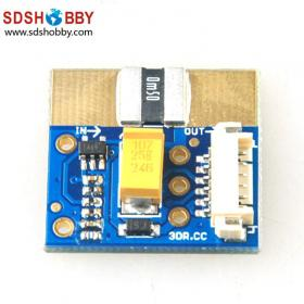 APM 2 6 ArduPilot Mega 2 6 Multicopter Flight Control Board (with Casing) +  GPS | RCModelScout