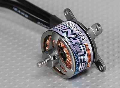 HobbyKing 2824 Brushless Outrunner 1300KV | RCModelScout