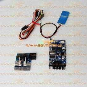 CE OSD V1.6(support  ChainLinkDare Rx, 100A current sensor)
