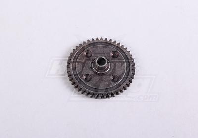 Spur Gear 44T (1Pc/Bag) - 32866 - A2016 and A3015