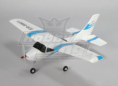 Micro 182 light aircraft EPO-PNF, 555mm