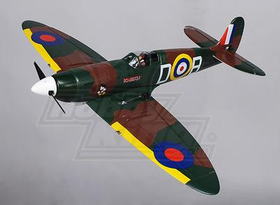 Spitfire Funfighter - EPO 665mm (PNP) incl. High-Spec (3s~4s) ESC
