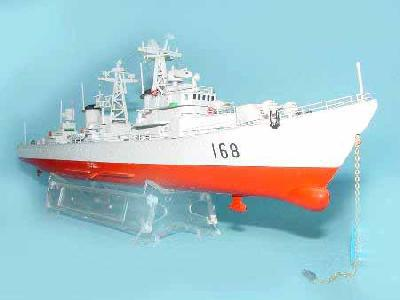 1/350 Chinese 168 Chufang destroyer NS04506