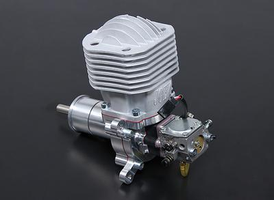 JC60 EVO Gas engine w/CD-Ignition 60cc/6hp @ 7,400rpm