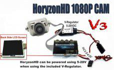 *NEW HORYZON HD 1080p CAMERA - V3