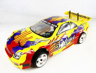 XEME 1/10th Scale Electric Powered On Road Touring Car(Model NO.:94103)