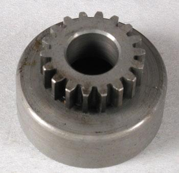 Associated 18T 32P Steel Clutch Bell ASC7608