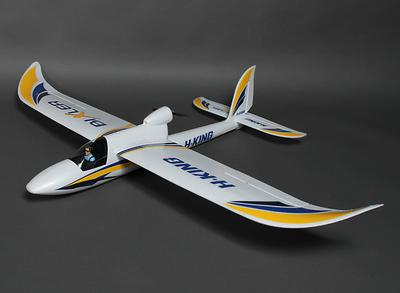 Hobbyking Bixler v1.1 EPO 1400mm (KIT)