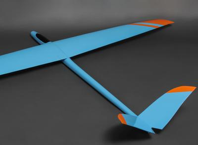 Geronimo Composite Electric Warmliner / Hotliner 2000mm (ARF) | RCModelScout