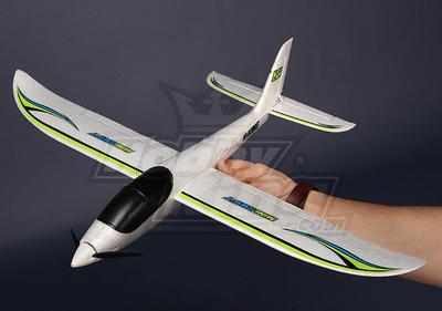 Mini Swift R/C EPO Glider Plug-n-Fly
