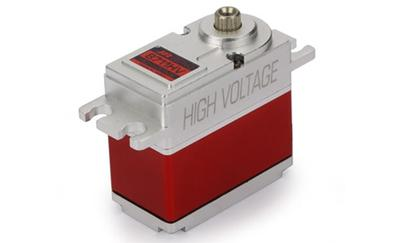 JR DS8711HV High Voltage Ultra Torque Digital Servo