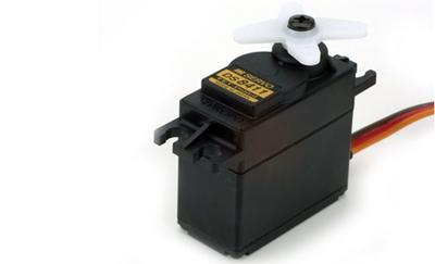 JR DS8411 Digital Ultra Torque MG Servo