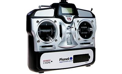 Planet 5 Radio 2.4GHz Transmitter