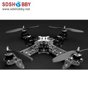 Frame for ST330 Four-axis Flyer/Quadcopter