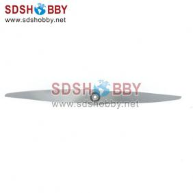 Two Blades Imitate APC Nylon Composite Propellers 20*10 for Gasoline Airplane