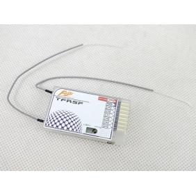 Frsky TFRSP- Futaba FASST compatible with SPPM and RSSI port
