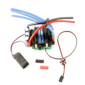 Hobbywing Seaking 180A Brushless ESC for Boat (Version 2.0) with Water Cooling System