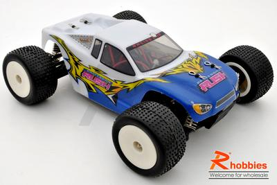 1/18 RC EP RC18T 4WD Off-Road Racing Buggy