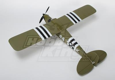 J3 Green Airplane Model w/ Brushless system (PNF) | RCMS