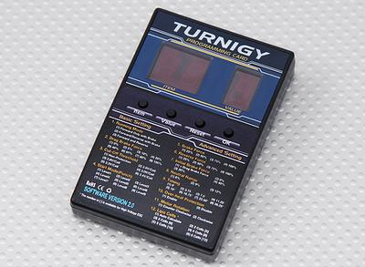 Turnigy Brushless 1/8 Scale Car Power System 2000KV/150A