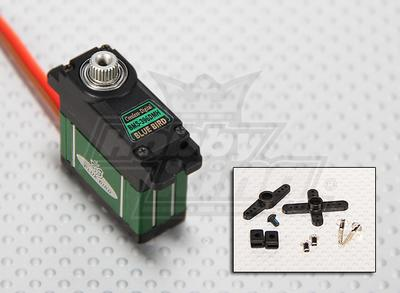 BMS-396DMH High Performance MG Digital Mini Servo 22.5g / 0.06 sec / 2.5 kgs