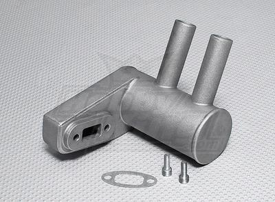 Pitts Muffler for 30cc~33cc Gas engine