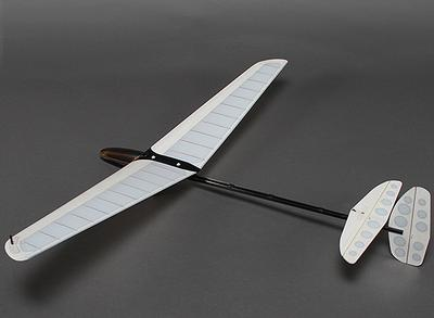 Mini DLG Composite Discus Launch Glider 950mm (PNF)