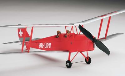 Micro dh.82 tiger moth biplane rtf to pdf
