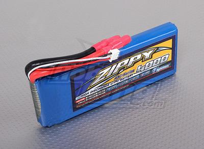 ZIPPY Flightmax 4000mAh 2S1P 45C