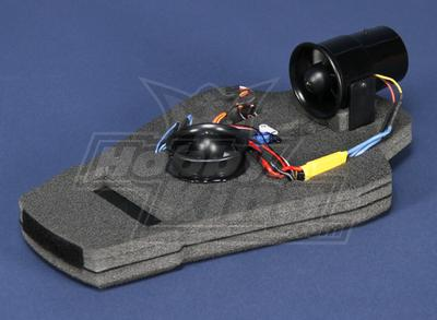 HobbyKing EDF Hoverjet (Plug and Hover) | RCMS Review