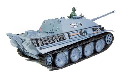 1/16 Jagdpanther RC Tank With Smoke And Sound