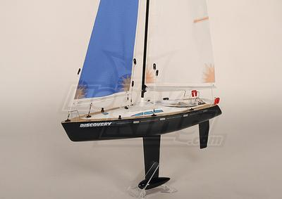 Discovery 500 RC Sailboat Ready to Run