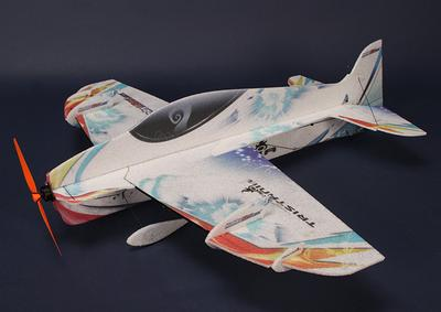 HobbyKing Tristania-EPP High-Performance 3D Airplane w/ Motor