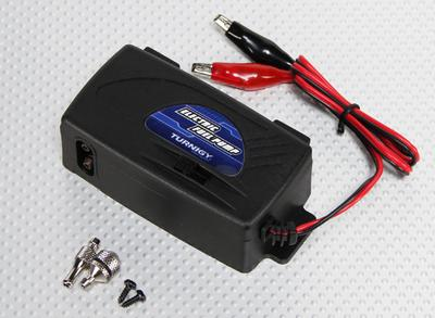 Turnigy 12v Electric Fuel Pump Nitro/Gas