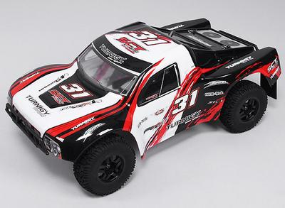 Turnigy SCT 2WD 1/10 Brushless Short Course Truck (ARR)