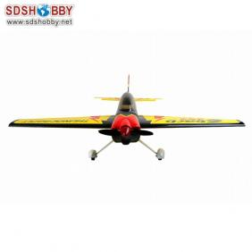 Sbach 342 30E Balsa Electric Airplane PNP | RCMS Review